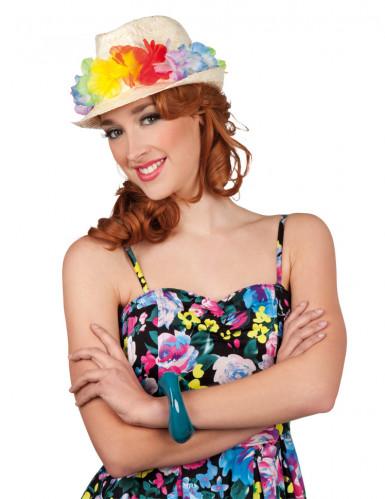 Hawaïaanse hoed