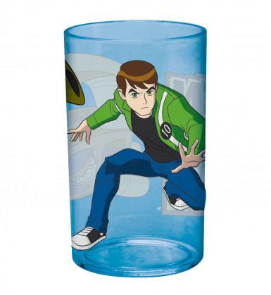 Plastic Ben Ten™-glas