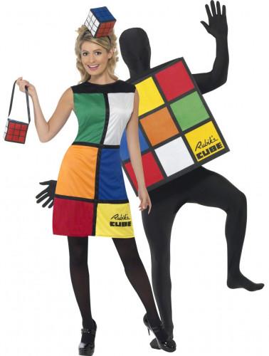 Rubik's Cube™ koppelkostuum