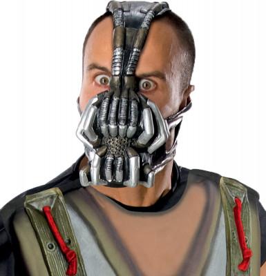 Masker van Bane Batman™ voor volwassenen