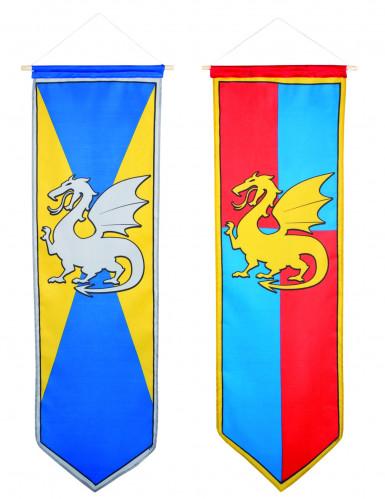 Hangdecoratie middeleeuwse ridder