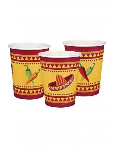 Mexicaanse drinkbekers