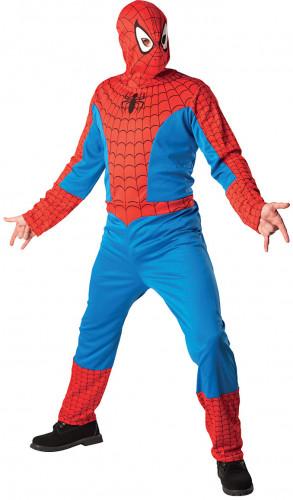 Spiderman™ onesie pak voor volwassenen