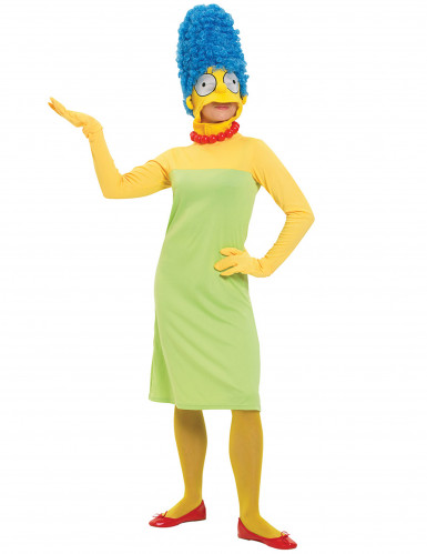 Marge Simpson™ pak voor volwassen