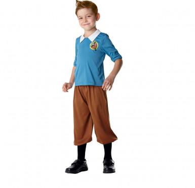 Kostuum van Kuifje™ voor jongens