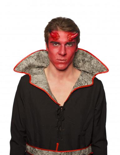 Halloweendemonmake-up kit voor volwassenen-2