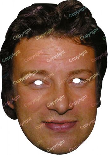 Masker van Jamie Oliver