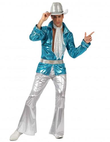 Disco outfit voor volwassenen