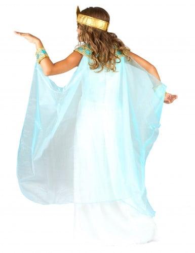 Egyptische koningin kostuum voor meisjes-2