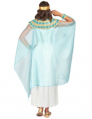 Traditionele Cleopatra outfit voor vrouwen-2