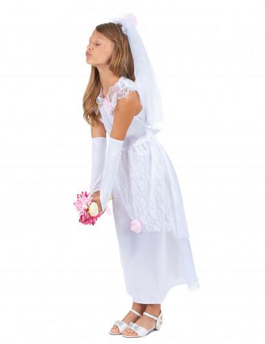Bruidskostuum voor meisjes-1