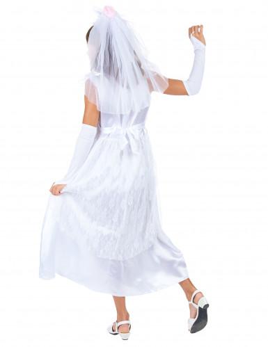 Bruidskostuum voor meisjes-2