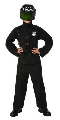 Politie-uniform voor jongens