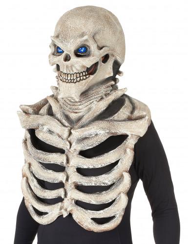 Skelet masker voor volwassenen-2