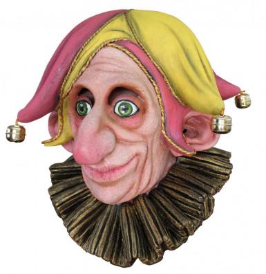 Narrenmasker voor volwassenen Halloween
