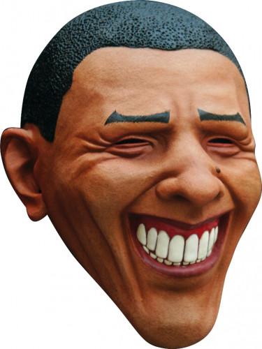 Masker van president Obama voor volwassenen