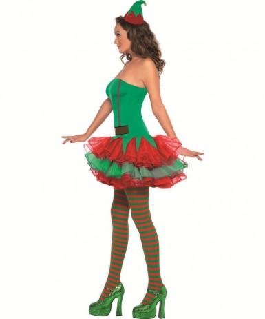 Sexy elfenkostuum voor vrouwen-2