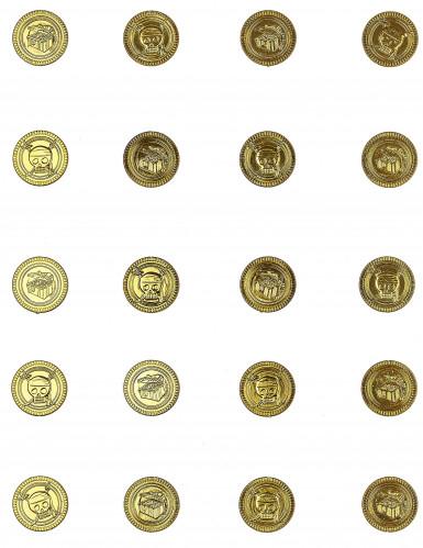 30 gouden muntstukken-1
