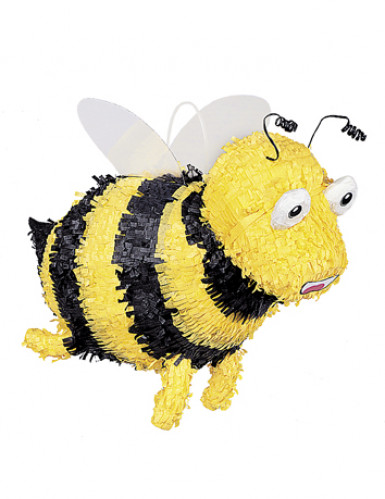 Bijen Pinata