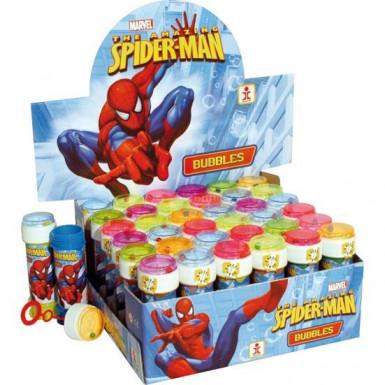 Spiderman™ bellenblaas