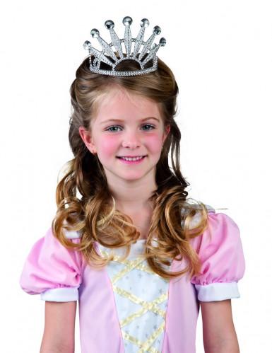 Prinsessendiadeem voor kinderen