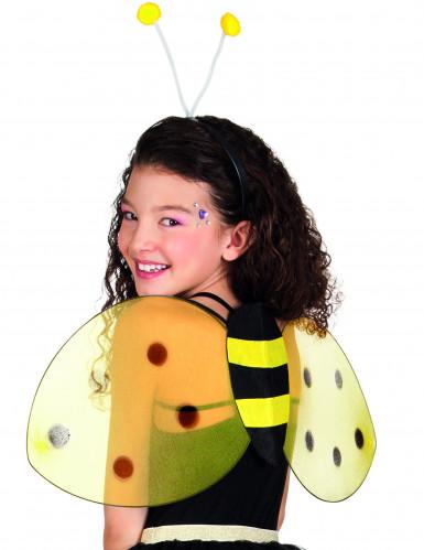 Bijen accessoires set voor volwassenen-1
