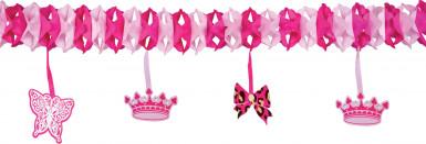 Papieren 'Princess'-slinger