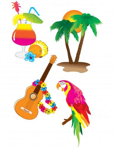Hawaïdecoratie