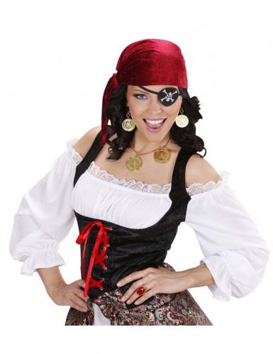 Piratenjuwelen voor volwassenen