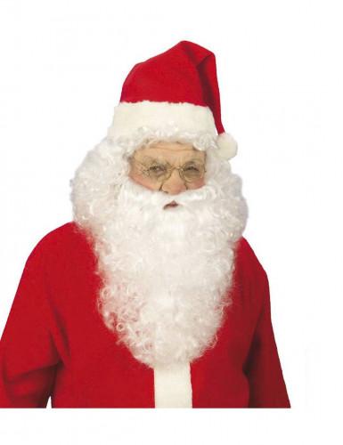 Kerstmanbril voor volwassenen-1