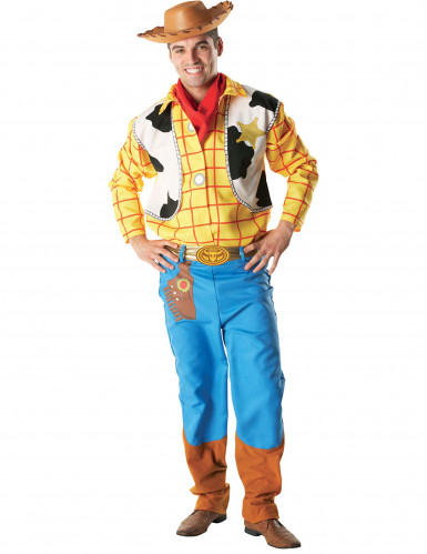 Woody Toy Story™ kostuum voor mannen