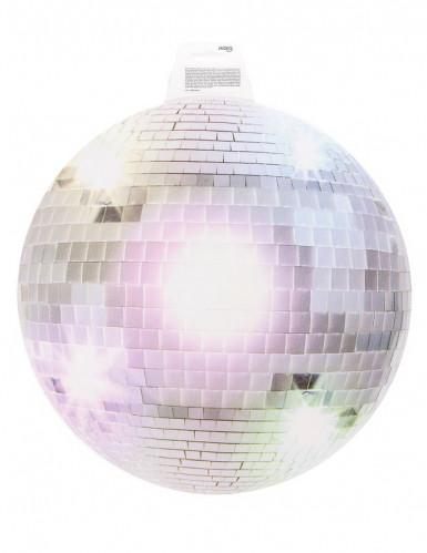 Discobal muurversiering-1