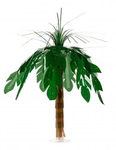 Palmboom tafelstuk