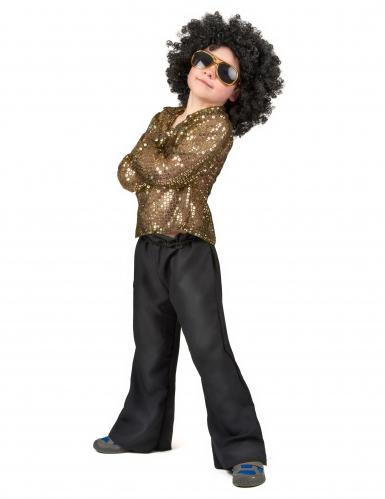 Glitter disco pak voor jongens-1