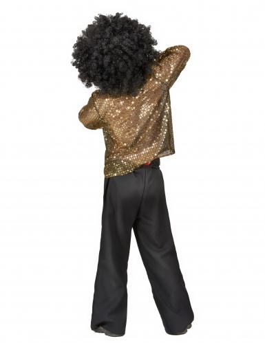 Glitter disco pak voor jongens-2
