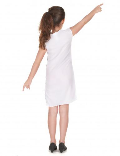 Disco jurk voor meisjes-2