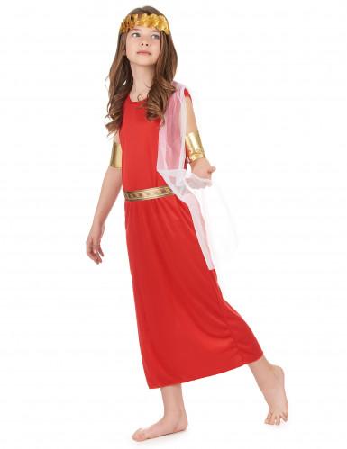 Romeinse kostuum voor meisjes-2