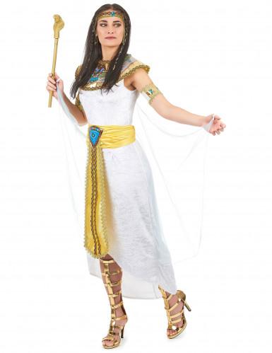 Koppels Kostuums Egyptenaar moeder en dochter-1