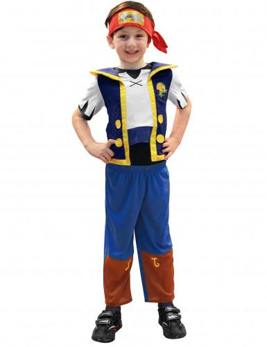 Jake de Piraat™ outfit voor jongens
