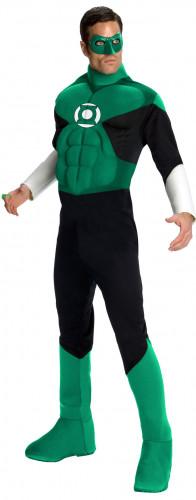 Green Lantern™ kostuums vader en zoon-2