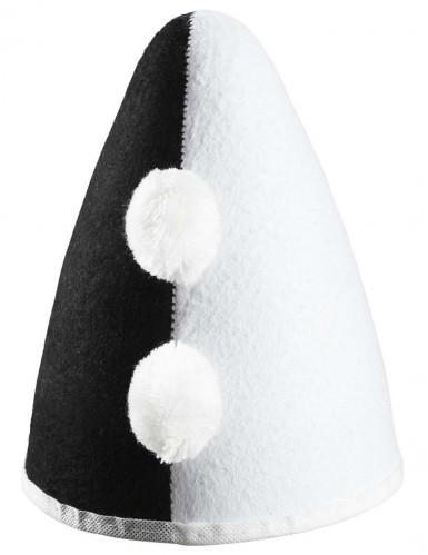 Pierrot hoed voor kinderen-1