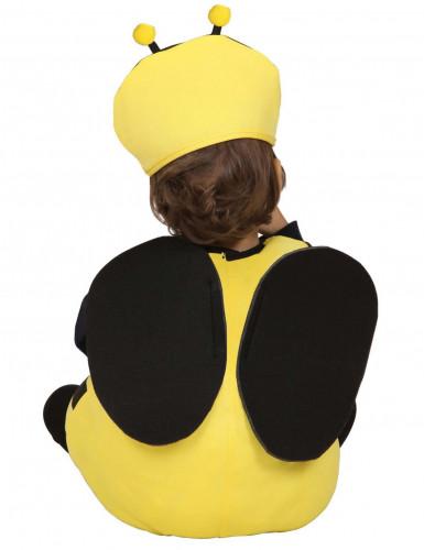 Kleine bij outfit voor kinderen-1