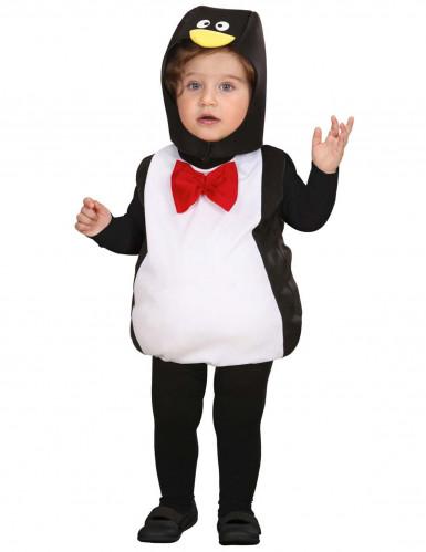 Pinguïn kostuum voor baby's
