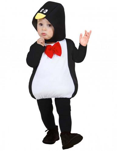 Pinguïn kostuum voor baby's-1
