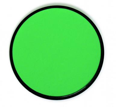 Groen schmink