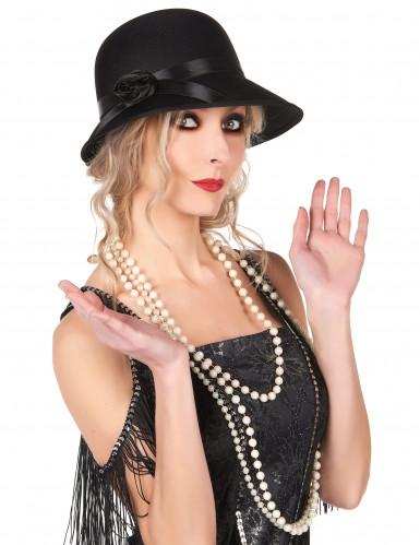 Charleston hoed jaren 20 voor dames