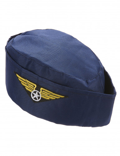 Stewardess hoedje