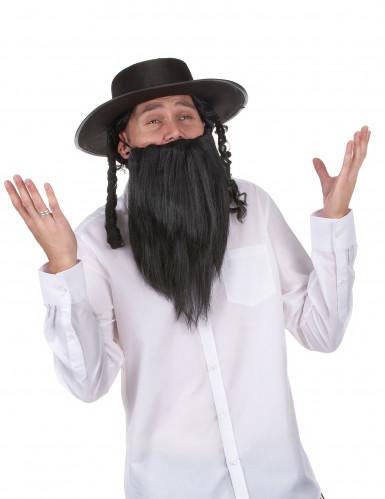 Joodse hoed voor volwassenen-1