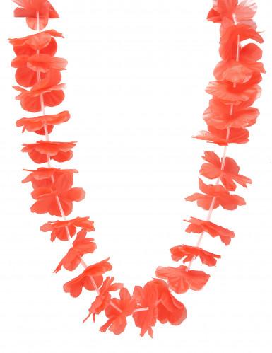 Rode hawaï krans