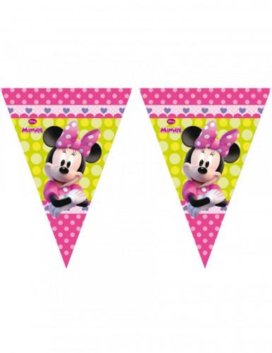 Vlaggenlijn van Minnie Mouse™